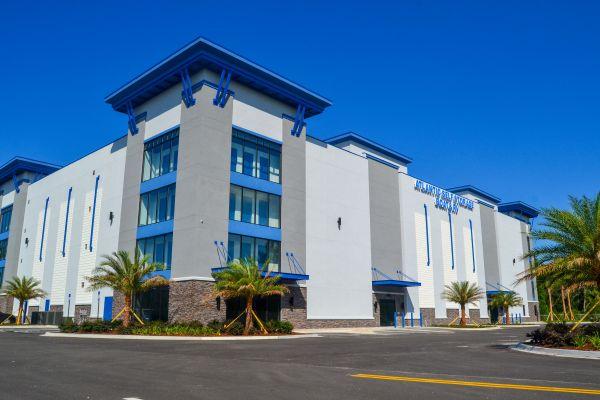 Atlantic Self Storage - Millcreek North 2900 Florida 16 St. Augustine, FL - Photo 4