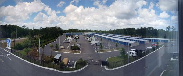 Atlantic Self Storage - Millcreek North 2900 Florida 16 St. Augustine, FL - Photo 5
