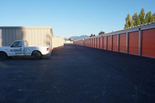 Access Storage - Missoula - 8315 Mullan Rd 8315 Mullan Road Missoula, MT - Photo 0