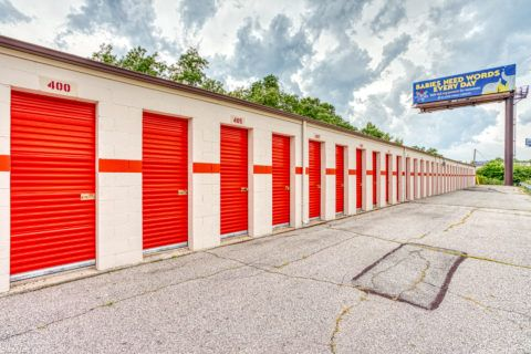 The Second Attic Mini Storage 8440 Saint Charles Rock Road St. Louis, MO - Photo 3