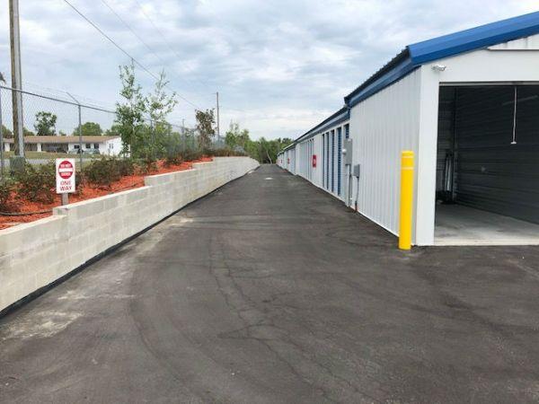 Affordable Secure Storage - Backyard 2405 East Norvell Bryant Highway Hernando, FL - Photo 1