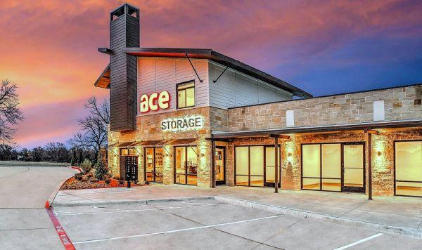 Ace Affordable Storage 4615 North Travis Street Sherman, TX - Photo 0