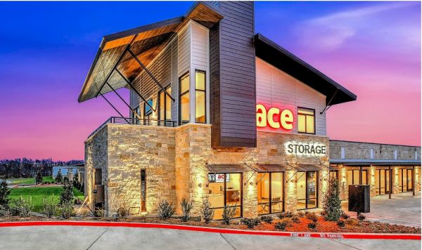 Ace Affordable Storage 4615 North Travis Street Sherman, TX - Photo 2