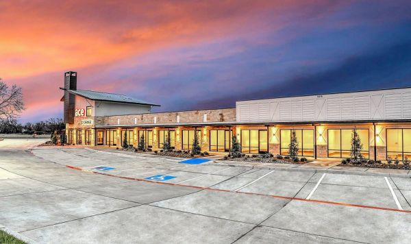 Ace Affordable Storage 4615 North Travis Street Sherman, TX - Photo 3