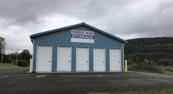 Harbor Road Storage II - 52 Smith 52 Smith Drive Sherborne, NY - Photo 0