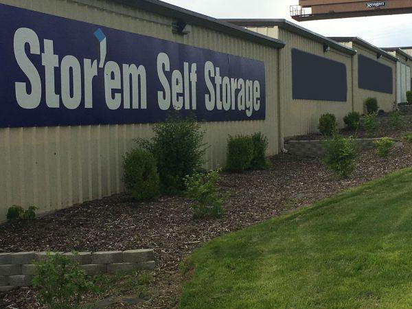 Stor'em Self Storage - Magna West 3875 South 8400 West Magna, UT - Photo 0