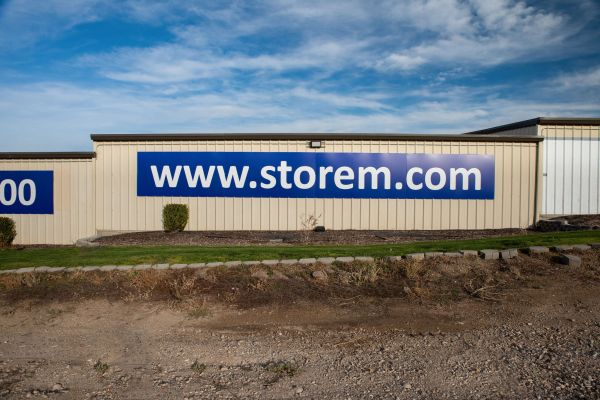 Stor'em Self Storage - Magna West 3875 South 8400 West Magna, UT - Photo 1