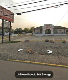 U-Stow-N-Lock - Trenton 2447 Fort Street Trenton, MI - Photo 1