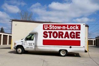 U-Stow-N-Lock - Trenton 2447 Fort Street Trenton, MI - Photo 4