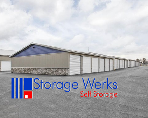 Storage Werks Cedarburg 8545 Wisconsin 60 Trunk Cedarburg, WI - Photo 1