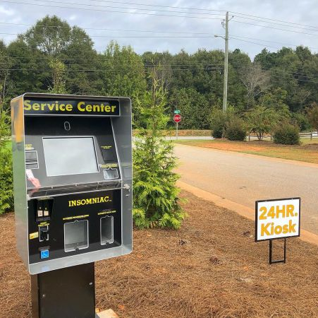 Rhino Mini Storage 1741 Atlanta Highway Bogart, GA - Photo 4