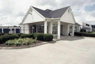 Store Here Self Storage - Macon - Mercer University Drive 4924 Mercer University Drive Macon, GA - Photo 0