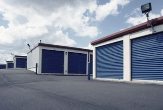 Store Here Self Storage - Macon - Mercer University Drive 4924 Mercer University Drive Macon, GA - Photo 1