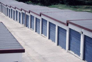 Store Here Self Storage - Macon - Mercer University Drive 4924 Mercer University Drive Macon, GA - Photo 2