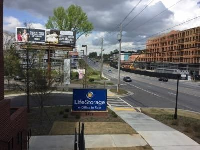 Life Storage - Chamblee 5208 Peachtree Boulevard Chamblee, GA - Photo 6