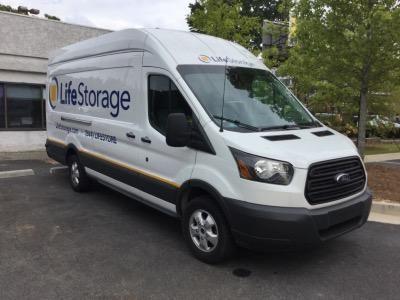 Life Storage - Chamblee 5208 Peachtree Boulevard Chamblee, GA - Photo 5