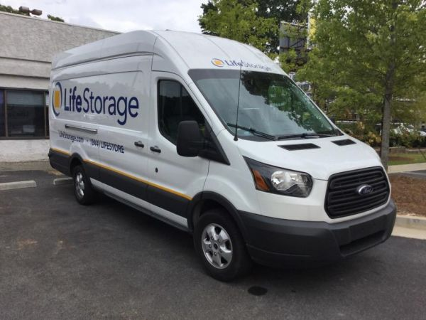 Life Storage - Chamblee 5208 Peachtree Boulevard Chamblee, GA - Photo 1
