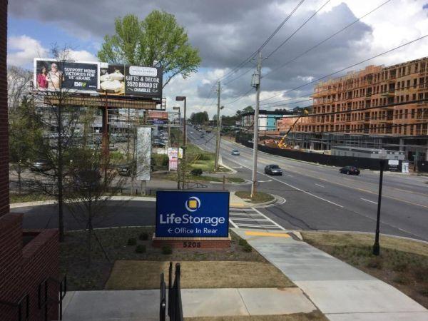 Life Storage - Chamblee 5208 Peachtree Boulevard Chamblee, GA - Photo 6