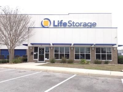Life Storage - San Antonio - 16939 Nacogdoches Road 16939 Nacogdoches Road San Antonio, TX - Photo 0