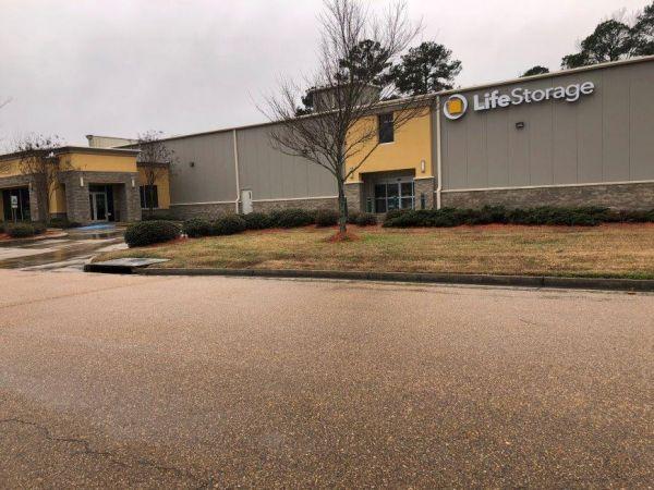 Life Storage - Flowood - 131 Howard Wilson Lane 131 Howard Wilson Lane Flowood, MS - Photo 0