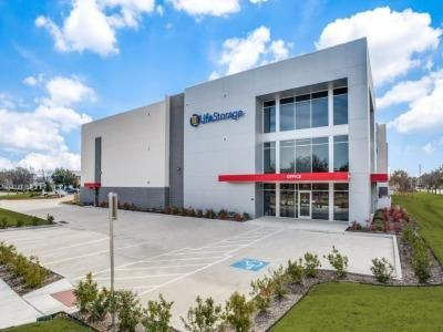 Life Storage - Plano - 1010 Jupiter Road 1010 Jupiter Road Plano, TX - Photo 0