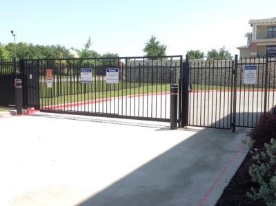 Life Storage - Lewisville - 4800 Windhaven Parkway 4800 Windhaven Parkway Lewisville, TX - Photo 6