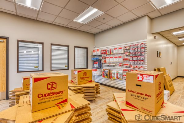 CubeSmart Self Storage - Lenexa - 11925 Santa Fe Trail Dr 11925 Santa Fe Trail Drive Lenexa, KS - Photo 6