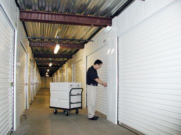 Storbox Self Storage 2233 East Foothill Boulevard Pasadena, CA - Photo 4