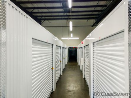 CubeSmart Self Storage - Atlanta - 2393 Metropolitan Pkwy 2393 Metropolitan Pkwy SW Atlanta, GA - Photo 1