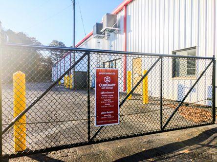 CubeSmart Self Storage - Atlanta - 2393 Metropolitan Pkwy 2393 Metropolitan Pkwy SW Atlanta, GA - Photo 4