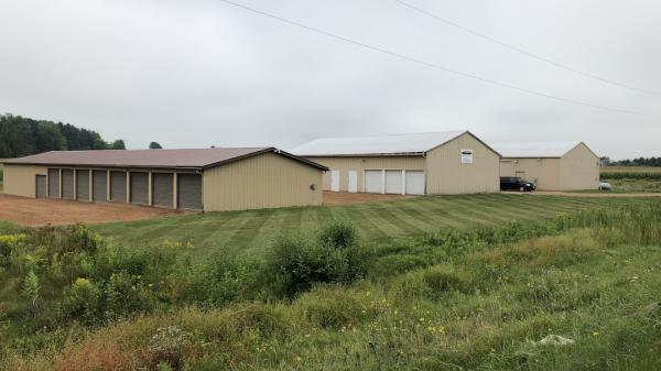 K & B Storage (Marshfield, WI) Wisconsin 97 Marshfield, WI - Photo 0