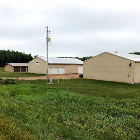 K & B Storage (Marshfield, WI) Wisconsin 97 Marshfield, WI - Photo 3