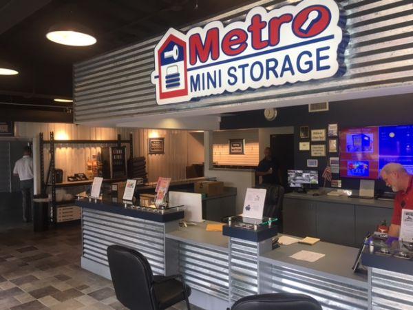 SmartStop Self Storage - Katy 23250 Westheimer Parkway Katy, TX - Photo 1