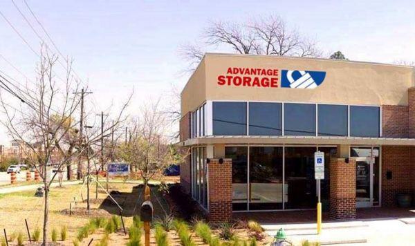 Advantage Storage - Justin Road 2711 Justin Road Flower Mound, TX - Photo 1
