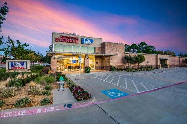 Advantage Storage - Justin Road 2711 Justin Road Flower Mound, TX - Photo 2