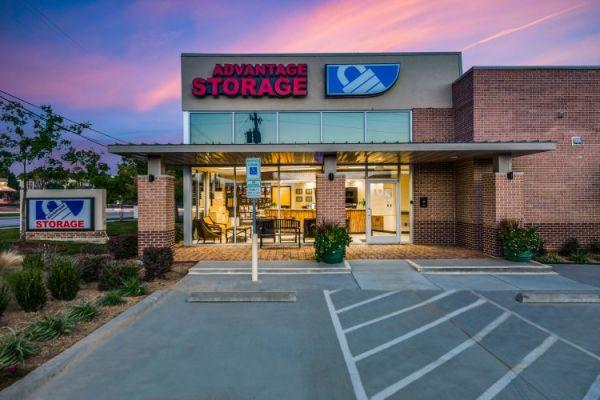 Advantage Storage - Justin Road 2711 Justin Road Flower Mound, TX - Photo 3