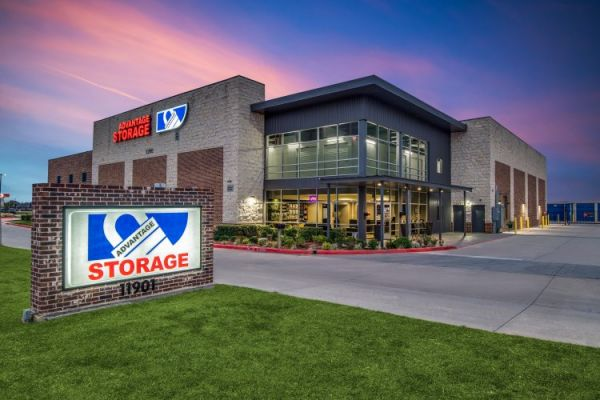Advantage Storage - Panther Creek 11901 Farm to Market Road 423 Little Elm, TX - Photo 0