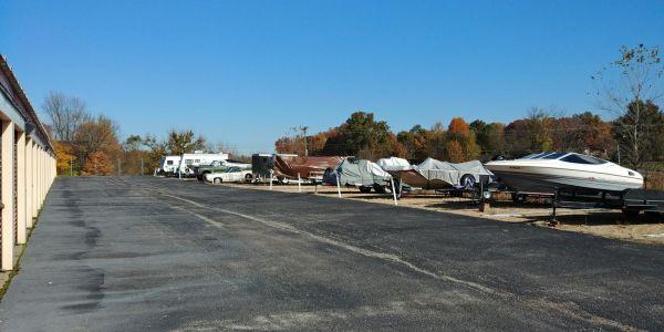 Lincoln Storage, LLC 6998 Loehr Road Newburgh, IN - Photo 3