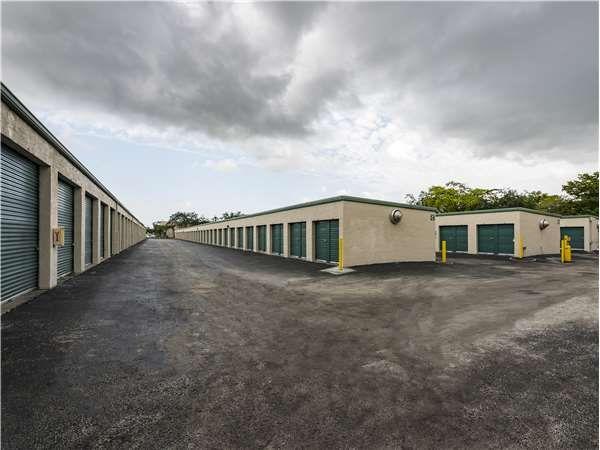 Extra Space Storage - Margate - N State Rd 7 1880 Florida 7 Margate, FL - Photo 1