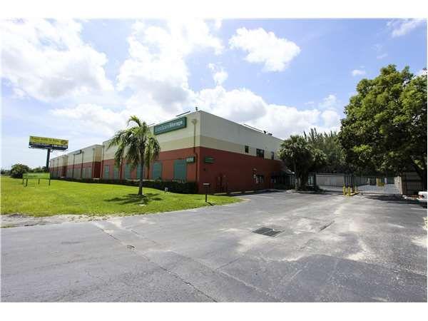 Extra Space Storage - Davie - W State Rd 84 6550 West State Road 84 Davie, FL - Photo 0