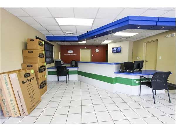 Extra Space Storage - Davie - W State Rd 84 6550 West State Road 84 Davie, FL - Photo 3