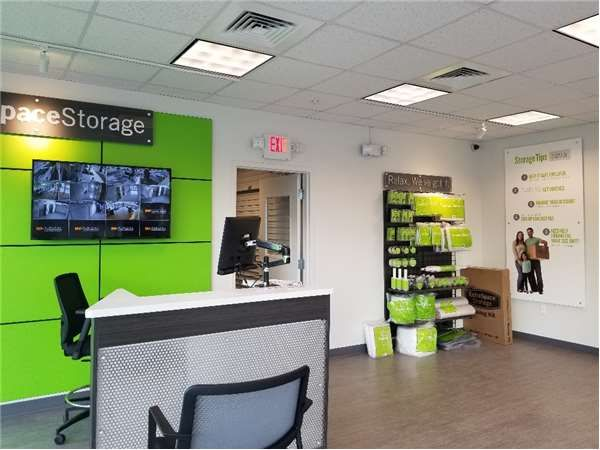 Extra Space Storage - St Petersburg - 4th Street 7220 4th Street North Saint Petersburg, FL - Photo 2