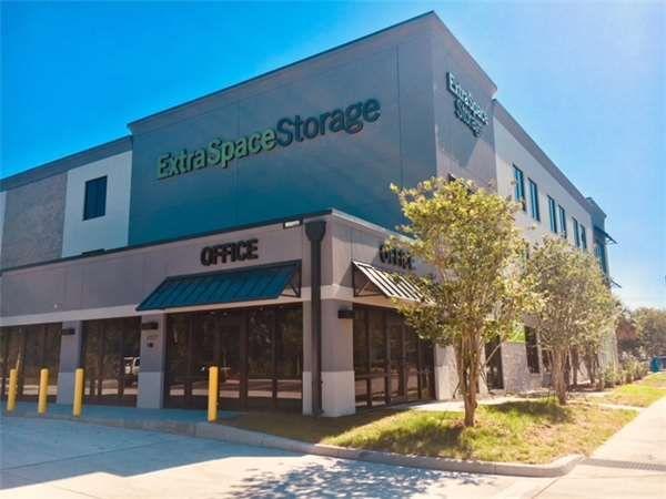 Extra Space Storage - Tampa - 4907 W Cypress St 4907 West Cypress Street Tampa, FL - Photo 0