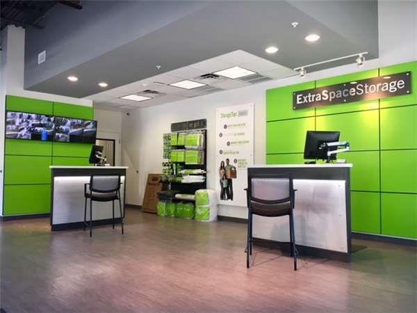 Extra Space Storage - Tampa - 4907 W Cypress St 4907 West Cypress Street Tampa, FL - Photo 3