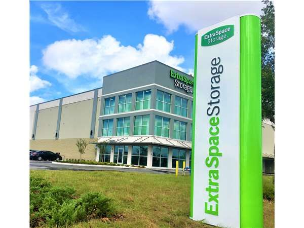 Extra Space Storage - New Port Richey - Trinity Blvd 11615 Trinity Boulevard Trinity, FL - Photo 0