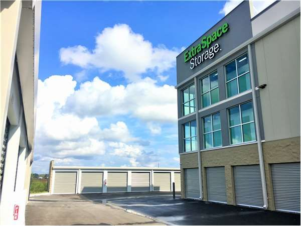 Extra Space Storage - New Port Richey - Trinity Blvd 11615 Trinity Boulevard Trinity, FL - Photo 1