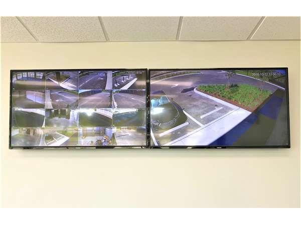 Extra Space Storage - New Port Richey - Trinity Blvd 11615 Trinity Boulevard Trinity, FL - Photo 3