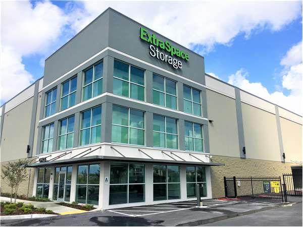 Extra Space Storage - New Port Richey - Trinity Blvd 11615 Trinity Boulevard Trinity, FL - Photo 5