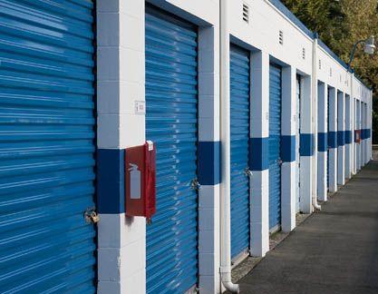 Storage Court - Shoreline 17828 Midvale Avenue North Shoreline, WA - Photo 3