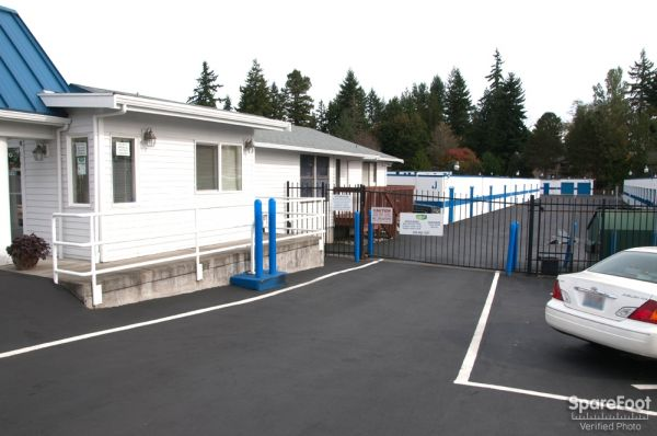 Storage Court - Shoreline 17828 Midvale Avenue North Shoreline, WA - Photo 9